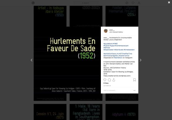 Instagram Screenshot vvvr___ Hurlements En Unconsumable Global Luxury Dispersion