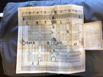 Paaw 1601 Hortus Publicus Academiae Lugduno-Batavae