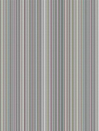 Walter van Rijn (2019) Labyrinth wall design 1, collage on aluminium,